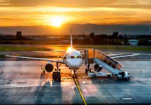دکوراسیون مسافرتی و هواپیمایی